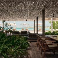 Patina maldives restaurante roots