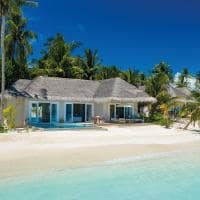 Baglioni Resort Maldives Pool Suite Beach Villa