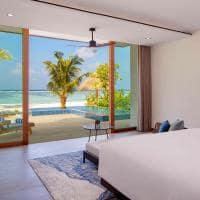 Radisson blu resort maldives quarto beach villa with pool