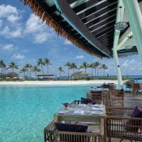Radisson blu resort maldives raha