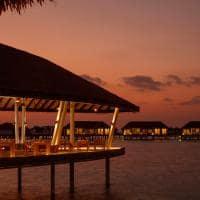 Radisson blu resort maldives restaurante alifaan