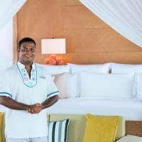 Raffles maldives meradhoo mordomo