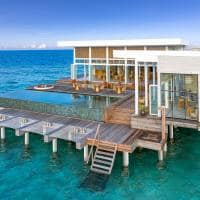 Raffles maldives meradhoo vista restaurante yuzu yapa
