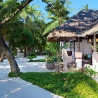 Recepção Vakkaru Maldives