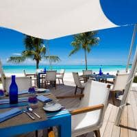 Restaurante Blu Niyama Prvate Islands