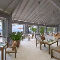 Restaurante Degrees no Anantara Veli