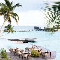 Restaurante jumeirah maldives