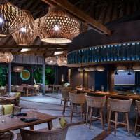 Restaurante Vakkaru Maldives