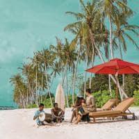 Siyam world beach