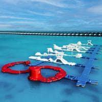 Siyam world maldives parque aquatico