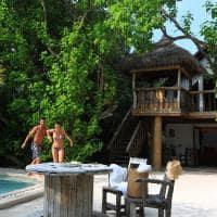 Soneva fushi onebedroom crusoe villa