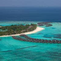 Sun siyam iru fushi maldives bangalow
