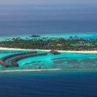 Sun siyam iru fushi maldives vista aerea