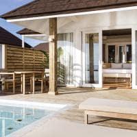 Sun siyam olhuveli grand water villa with pool externo