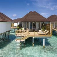 Sun siyam olhuveli grand water villa