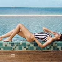 The standard huruvalhi maldives borda piscina