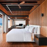 The westin maldives quarto overwater pool villa