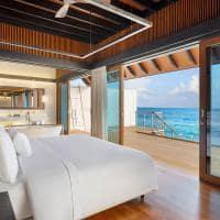 The westin maldives quarto overwater villa