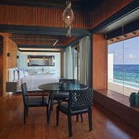 The westin maldives vista overwater pool villa