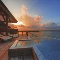 Varu by Atmosphere Water Villa with Pool deck