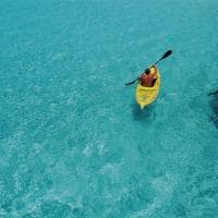 Velassaru maldives caiaque