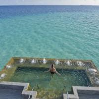 Velassaru maldives spa