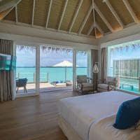 Baglioni Resort Maldives Water Villa