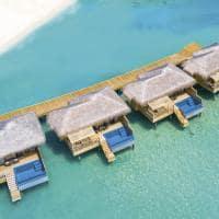 You and me aqua suite with pool vista aerea