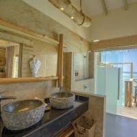 You and me manta villa banheiro