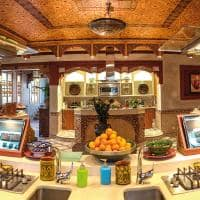 Aula culinaria marrocos