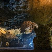 Caverna de Hércules - Tangier, Marrocos.
