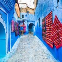 Chaouen - Marrocos.
