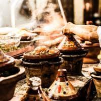 Louça marroquina