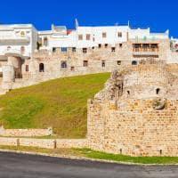 Medina de Tangier - Marrocos