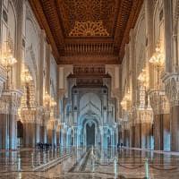 Pacote Marrocos, Mesquita Hassan II, Casablanca