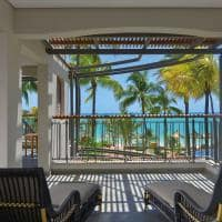 Ocean Suite no Royal Palm Beachcomber