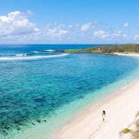 Anantara iko mauritius praia la cambuse