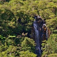 Cachoeira Alexandra, viagem Ilhas Maurício