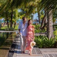 dinarobin beachcomber casal