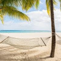 dinarobin beachcomber praia