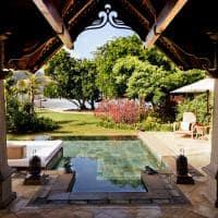 Exclusive Suite Villa