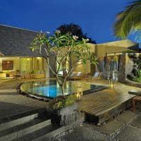Externa 3-bedroom Villa Trou Aux Biches