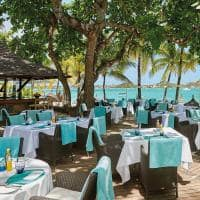 Le Bar Plage, Royal Palm