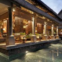 Lounge Bar do Constance Prince