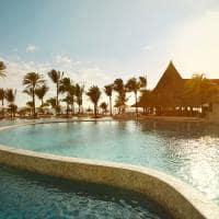 Lux belle piscina