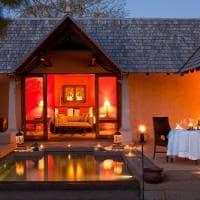 Luxury Suite Villa no Maradiva