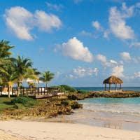 Praia Ilhas Maurício