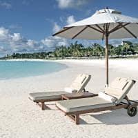 Praia, The Residence Mauritius