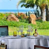 Restaurante Coast2Coast no Maradiva