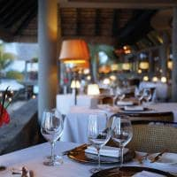 Restaurante La Goélette, Royal Palm